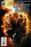Cover for Ghost Rider (Marvel, 2005 series) #2