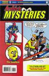 Cover for Archie's Mysteries (Archie, 2003 series) #26