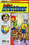 Cover for Archie's Mysteries (Archie, 2003 series) #29