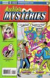 Cover for Archie's Mysteries (Archie, 2003 series) #33