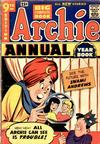 Cover for Archie Annual (Archie, 1950 series) #9