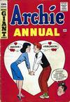 Cover for Archie Annual (Archie, 1950 series) #13