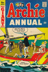Cover for Archie Annual (Archie, 1950 series) #18