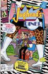Cover for Jughead's Diner (Archie, 1990 series) #2