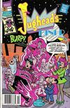 Cover for Jughead's Diner (Archie, 1990 series) #4