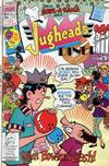 Cover for Jughead's Diner (Archie, 1990 series) #5