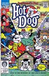 Cover Thumbnail for Jughead's Pal Hot Dog (1990 series) #1 [Direct Edition]