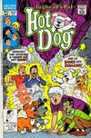Cover for Jughead's Pal Hot Dog (Archie, 1990 series) #4