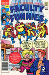 Cover for Faculty Funnies (Archie, 1989 series) #1 [Newsstand]
