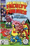 Cover Thumbnail for Faculty Funnies (1989 series) #2 [Direct]