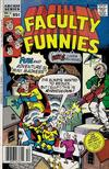 Cover for Faculty Funnies (Archie, 1989 series) #3