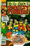 Cover for Faculty Funnies (Archie, 1989 series) #5 [Canadian Price Variant]