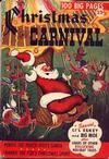 Cover for Christmas Carnival (Ziff-Davis, 1952 series)