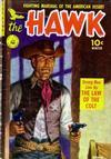 Cover for The Hawk (Ziff-Davis, 1951 series) #1