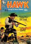 Cover for The Hawk (Ziff-Davis, 1951 series) #3