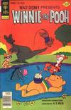 Cover for Walt Disney Winnie-the-Pooh (Western, 1977 series) #3 [Gold Key]