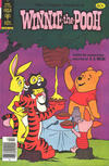 Cover for Walt Disney Winnie-the-Pooh (Western, 1977 series) #17 [Gold Key]