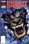 Cover for Fright Night (Now, 1988 series) #6