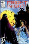 Cover for Fright Night (Now, 1988 series) #14