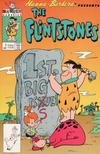 Cover for The Flintstones (Harvey, 1992 series) #1