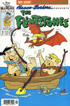 Cover for The Flintstones (Harvey, 1992 series) #2