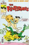 Cover for The Flintstones (Harvey, 1992 series) #6