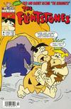 Cover for The Flintstones (Harvey, 1992 series) #9