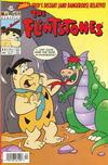 Cover for The Flintstones (Harvey, 1992 series) #11