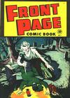 Cover for Front Page Comic Book (Harvey, 1945 series) #1