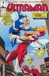 Cover for Ultraman (Harvey, 1994 series) #4