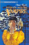 Cover for Anne Rice's Interview with the Vampire (Innovation, 1991 series) #2