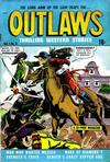 Cover for Outlaws (D.S. Publishing, 1948 series) #v1#5