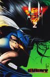 Cover for Ash (Event Comics, 1994 series) #2