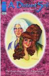 Cover for A Distant Soil (Image, 1996 series) #18