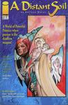 Cover for A Distant Soil (Image, 1996 series) #22
