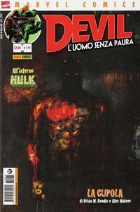 Cover Thumbnail for Devil & Hulk (Marvel Italia, 1994 series) #89