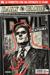 Cover Thumbnail for Devil & Hulk (Marvel Italia, 1994 series) #90