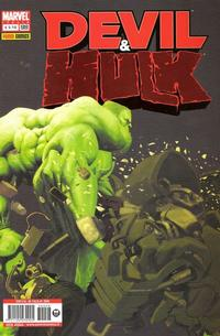 Cover Thumbnail for Devil & Hulk (Marvel Italia, 1994 series) #98