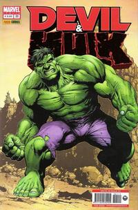 Cover Thumbnail for Devil & Hulk (Marvel Italia, 1994 series) #111
