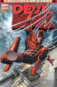 Cover Thumbnail for Devil & Hulk (Marvel Italia, 1994 series) #113