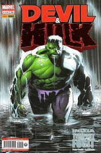 Cover Thumbnail for Devil & Hulk (Marvel Italia, 1994 series) #114