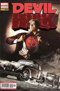Cover Thumbnail for Devil & Hulk (Marvel Italia, 1994 series) #115