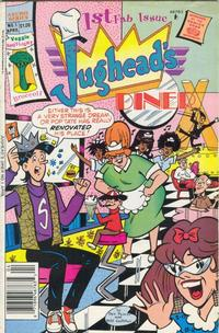 Cover Thumbnail for Jughead's Diner (Archie, 1990 series) #1