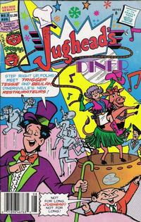 Cover Thumbnail for Jughead's Diner (Archie, 1990 series) #3