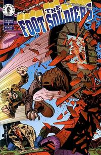 Cover Thumbnail for The Foot Soldiers (Dark Horse, 1996 series) #2