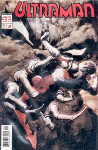Cover Thumbnail for Ultraman (Harvey, 1994 series) #3