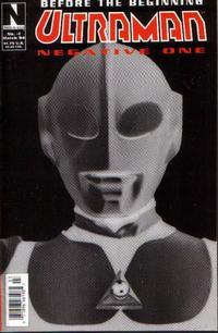 Cover Thumbnail for Ultraman (Harvey, 1994 series) #-1
