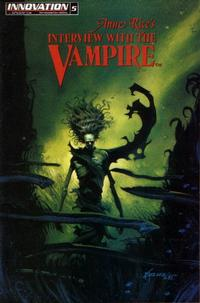 Cover Thumbnail for Anne Rice's Interview with the Vampire (Innovation, 1991 series) #5