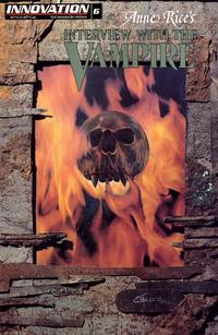 Cover Thumbnail for Anne Rice's Interview with the Vampire (Innovation, 1991 series) #6