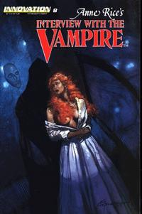 Cover Thumbnail for Anne Rice's Interview with the Vampire (Innovation, 1991 series) #8